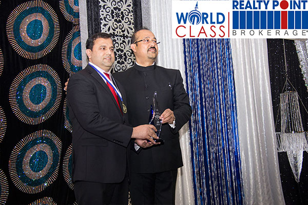 Tariq Mumtaz: Highest Residential Lease Transactions First Place