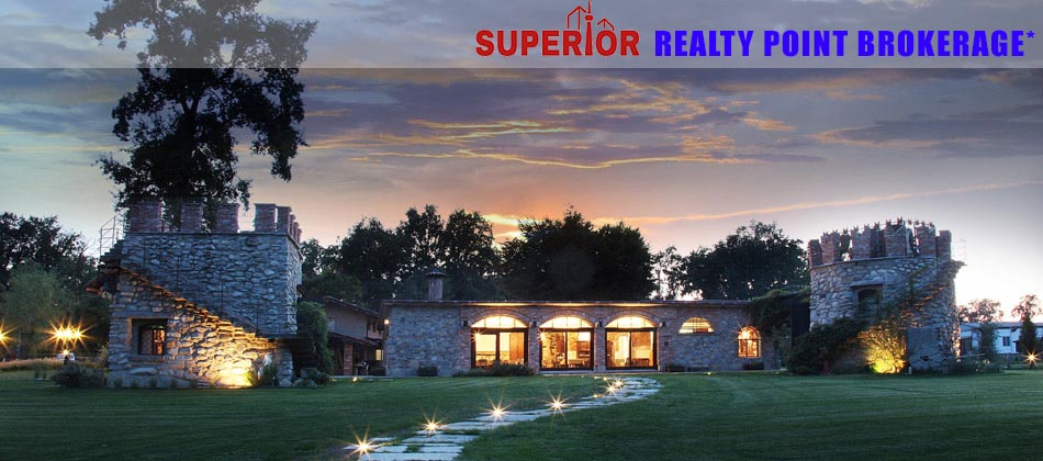 Superior Realty Point Brokerage: Your home is your castle