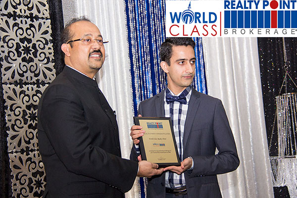 World Class Realty Point Top Producing Brokerage